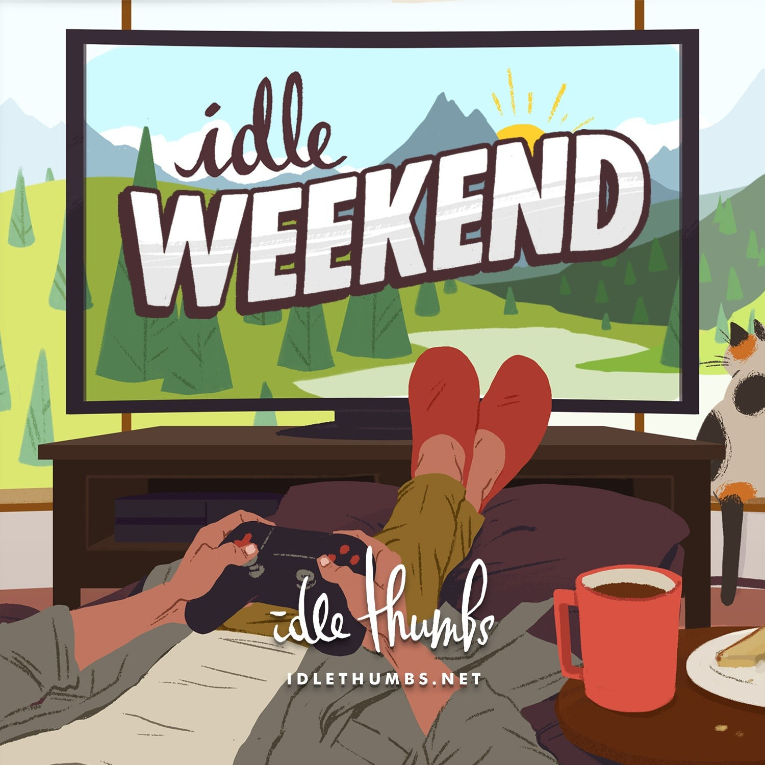 Idle Weekend