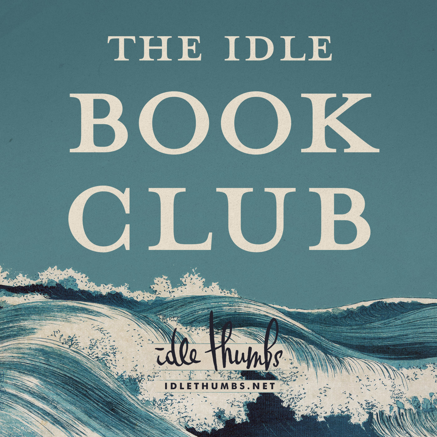 The Idle Book Club